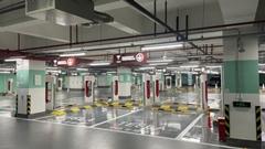テスラ 上海に最大規模のスーパーチャージャー施設を作る