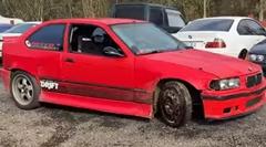 ドリフトするのにフロントタイヤのグリップは必要なのか?