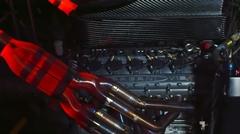パガーニ ウアイラR の自然吸気V12エンジンが奏でる美しい音色を聞け!