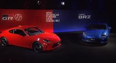 新型トヨタ GR86 / スバル BRZ の売りを開発者に教えてもらおう