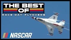 NASCARのフライオーバートップ10を紹介するよ